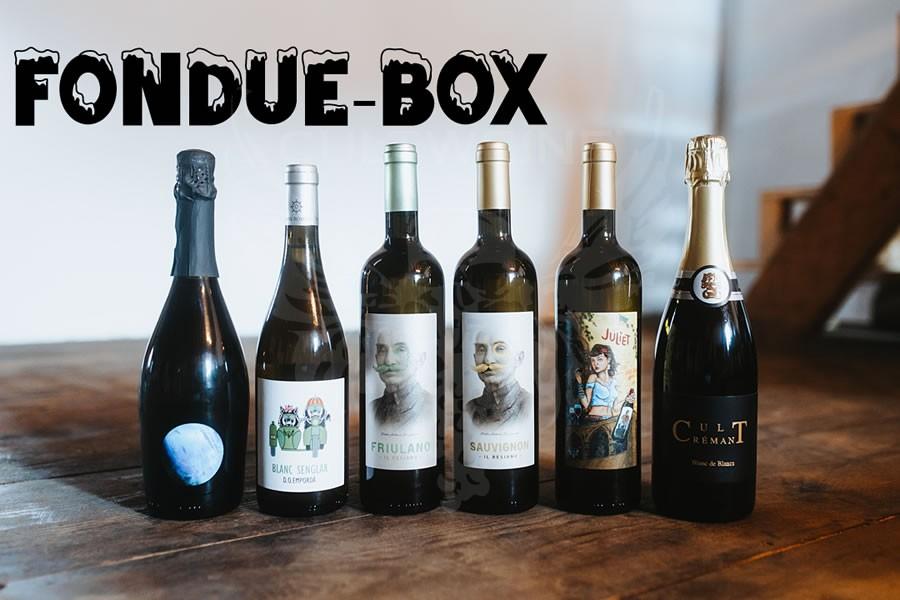 FondueBox - Shop Test